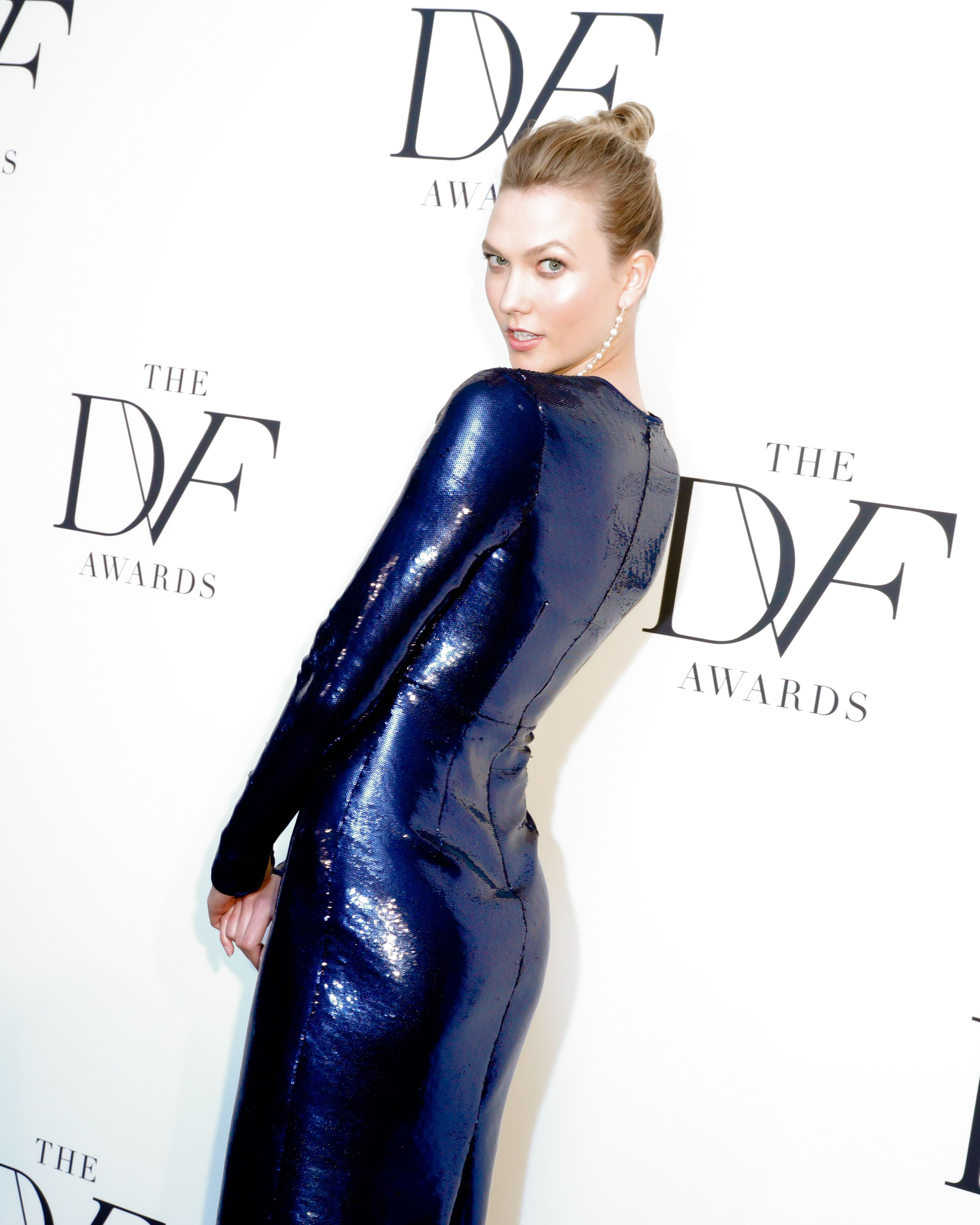 Fashion style Kloss karlie year in review for girls