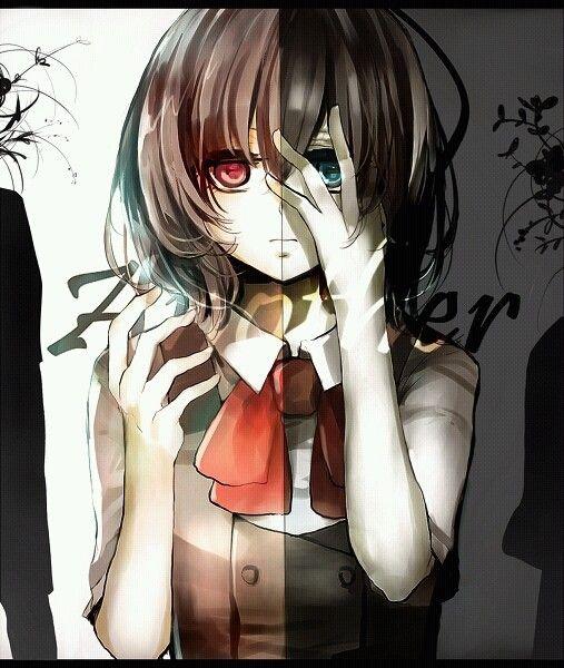 Girl Illustration Art Anime Anime Anime Anime Art Manga Anime