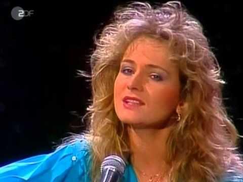 Nicole - Ein bisschen Frieden - ZDF-Kultnacht - 80er -1982