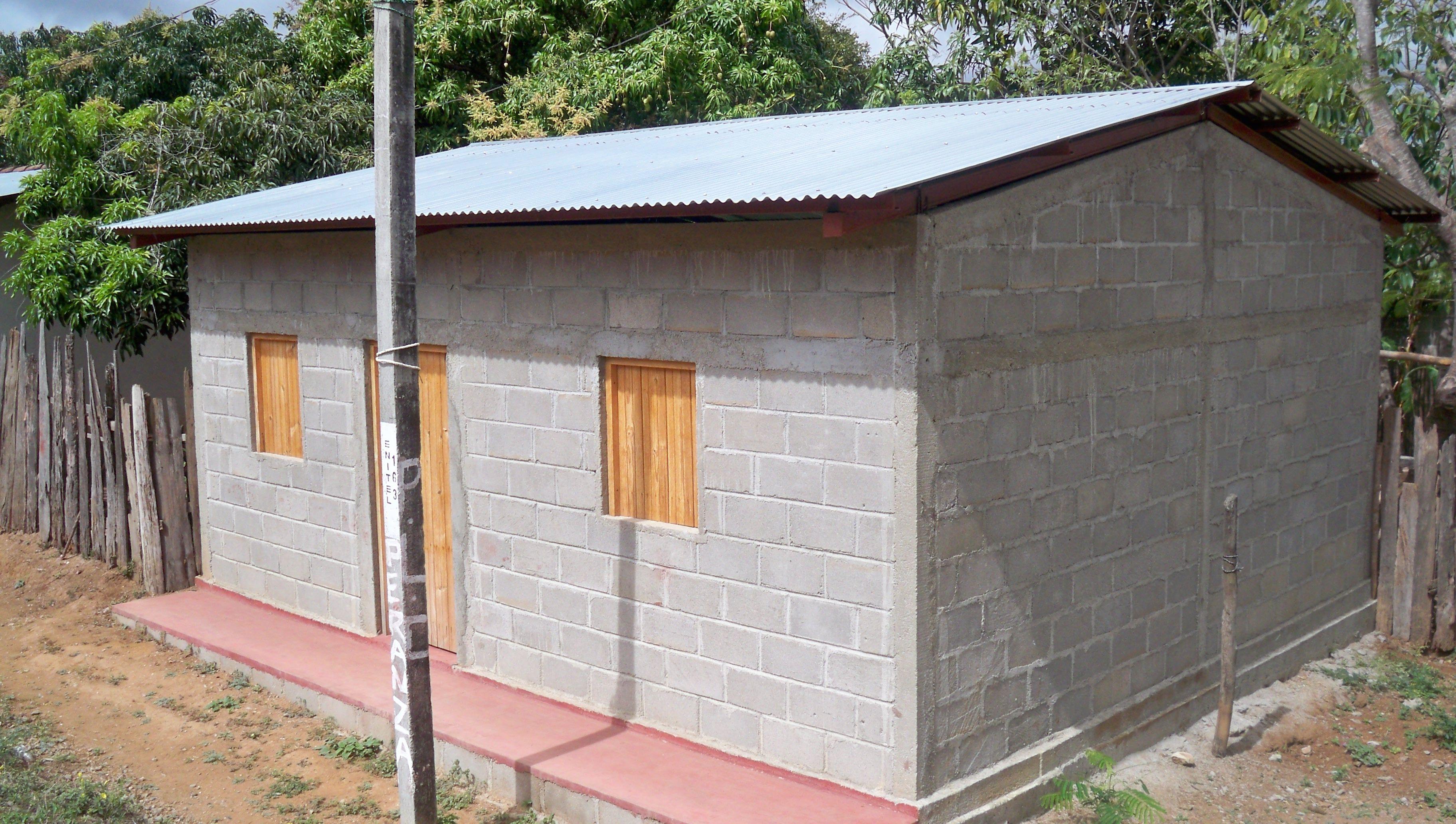 Pin de guillermo manso en bloques Casas prefabricadas