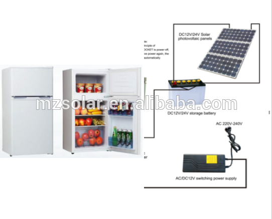 Solar Panel Powered 12v Fridge For Caravan Battery Storage Solar Panels Solar 12v