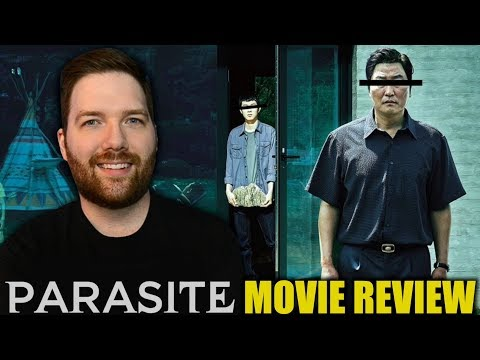 Parasite Movie Review YouTube in 2020 Song kang ho