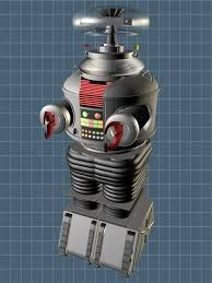 lost in space robot - Google Search