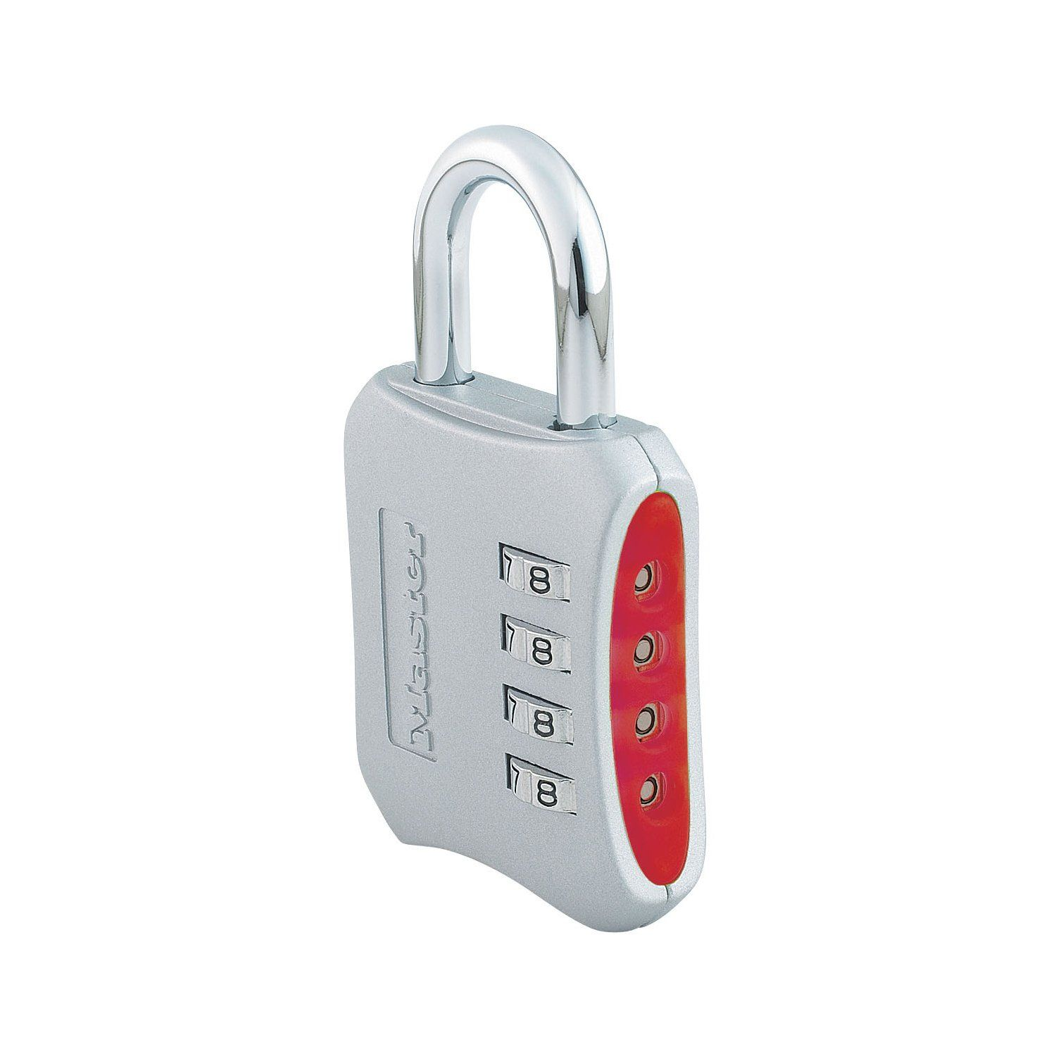 How Can You Get The Combination To A Master Lock