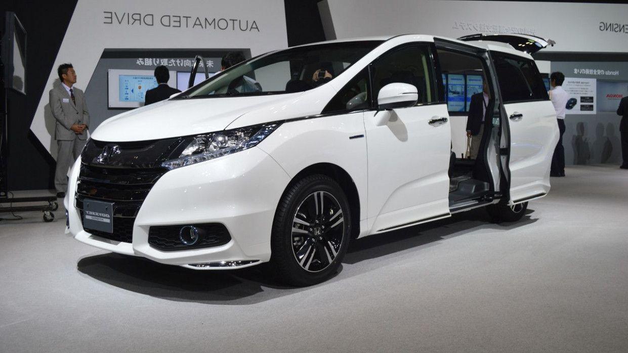 Ten Moments That Basically Sum Up Your Honda Odyssey 2020 Colors Experience Honda Odyssey New Honda Odyssey Honda