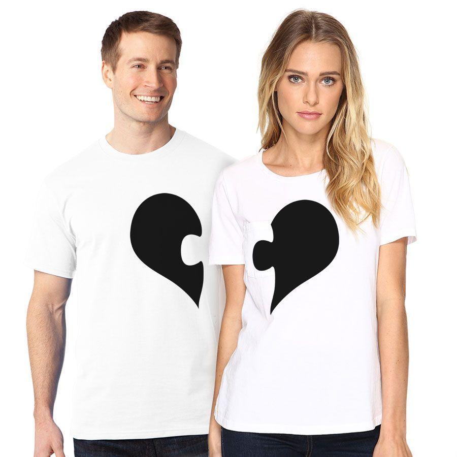 cc898a02d1 45 Funny T-shirt Couple Ideas You Must Have #women fashion # #coupleideas # Funnyt-shirtcoupleideas #women fashion