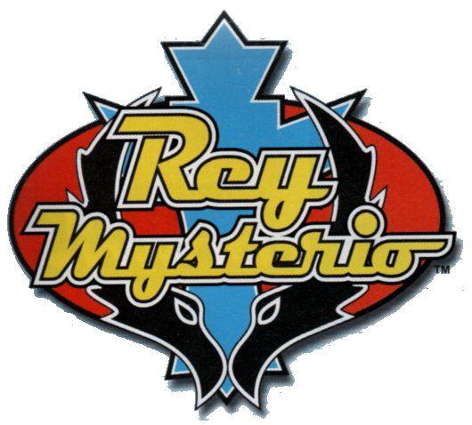 Rey Mysterio Jr Logo 2 Wwe Wwe Logo Wwf Logo Wwf