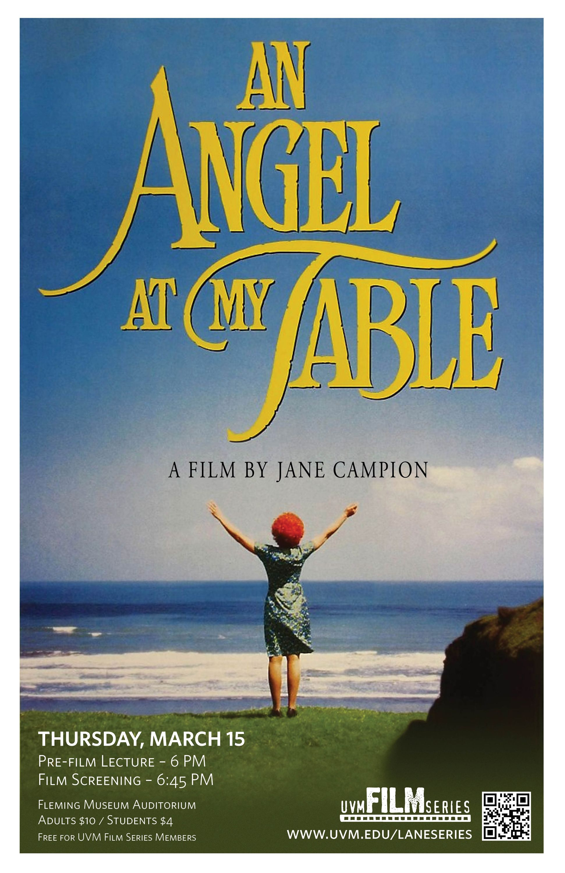 an angel at my table - Google Search