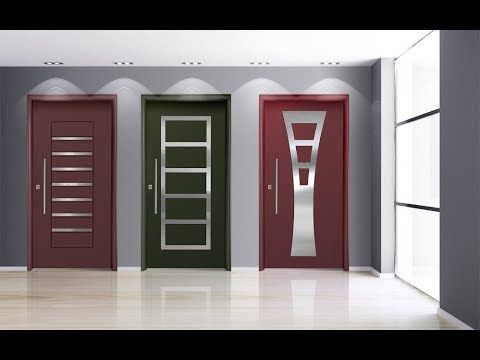 Modern interior doors design wooden door designs for home wood what you must look while buying also rh pinterest
