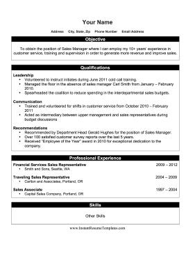 Free Cover Letter for Internal Position Samples