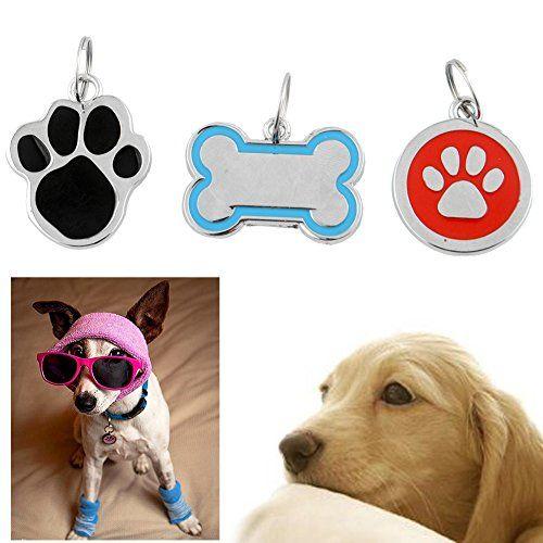 Whatcatsneed Com Dog Tags Pet Dogs Pets