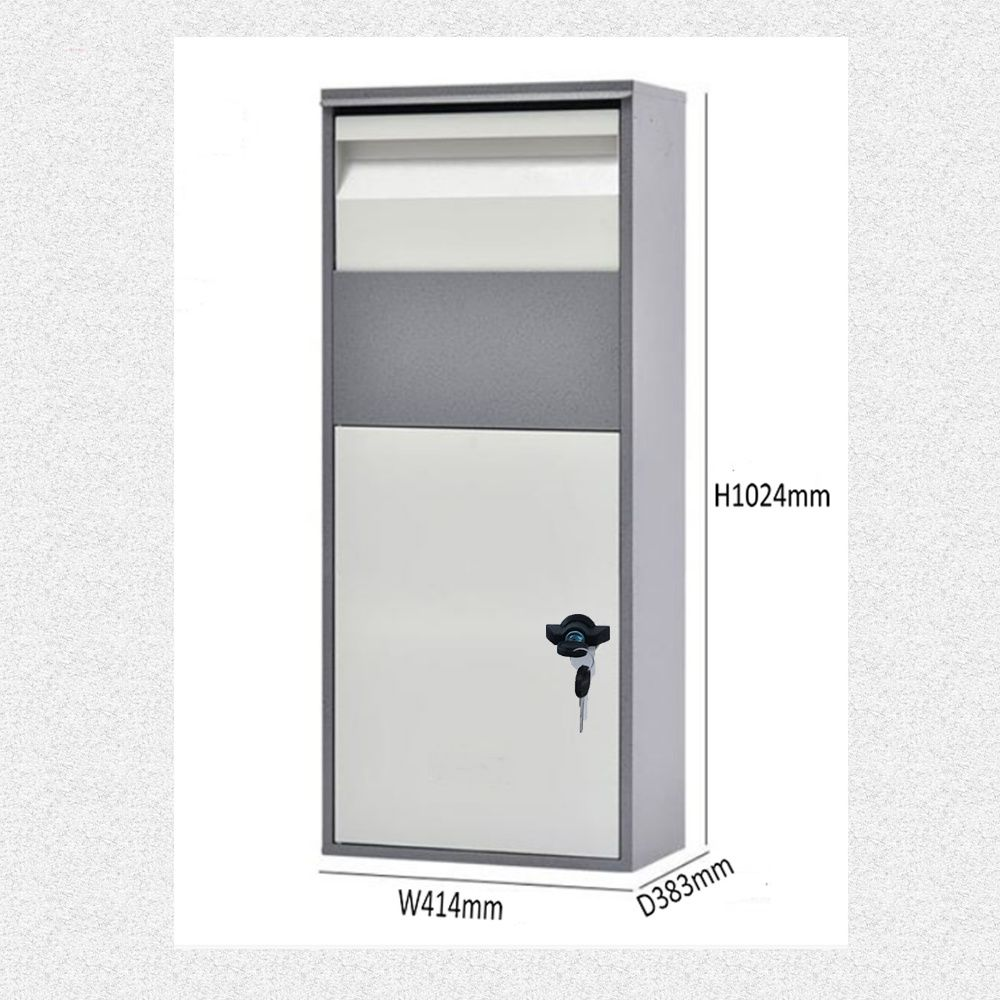 Hot Item Fas 158 2020 New Style Outdoor Metal Package Delivery Cabinets Parcel Locker In 2020 Metal Filing Cabinet Metal Lockers Steel Locker