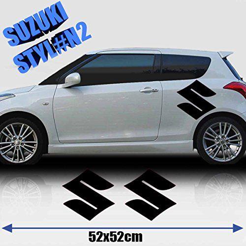 Pin By Tomek Nizinski On Decals Suzuki Swift Sport Suzuki Swift