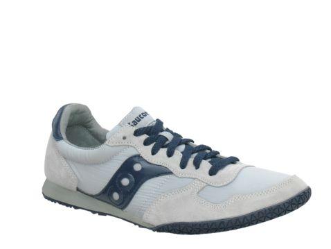 Saucony Men's Bullet Fabric Sneaker