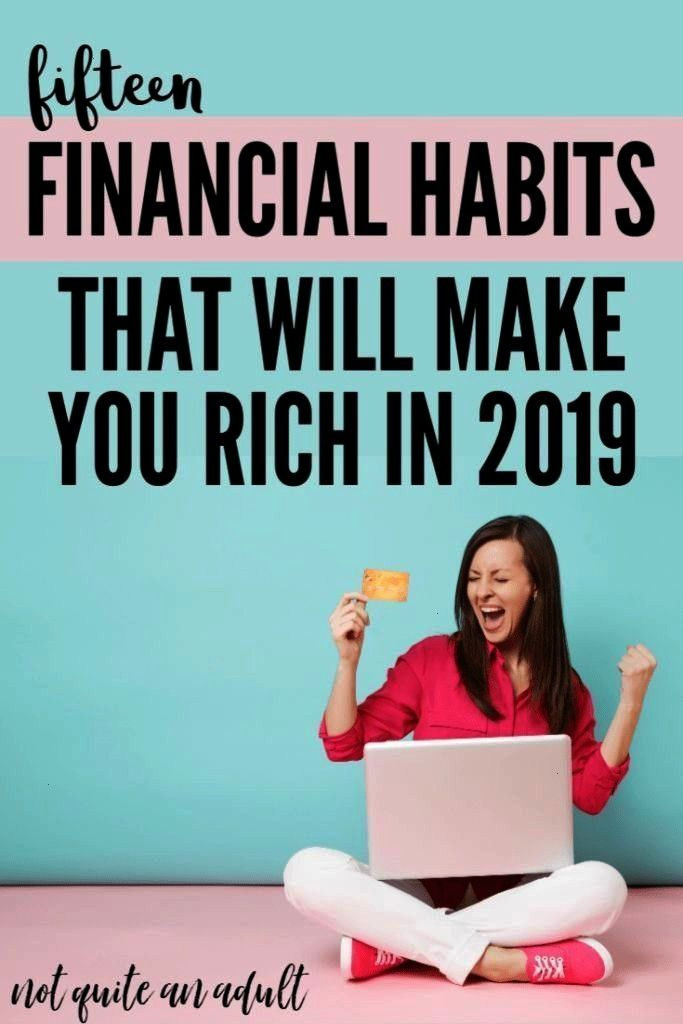 that will make you RICH in your 20s and beyond  Financial Habits that will make you RICH in your 20s and beyond  Financial Habits that will make you RICH in your 20s and...