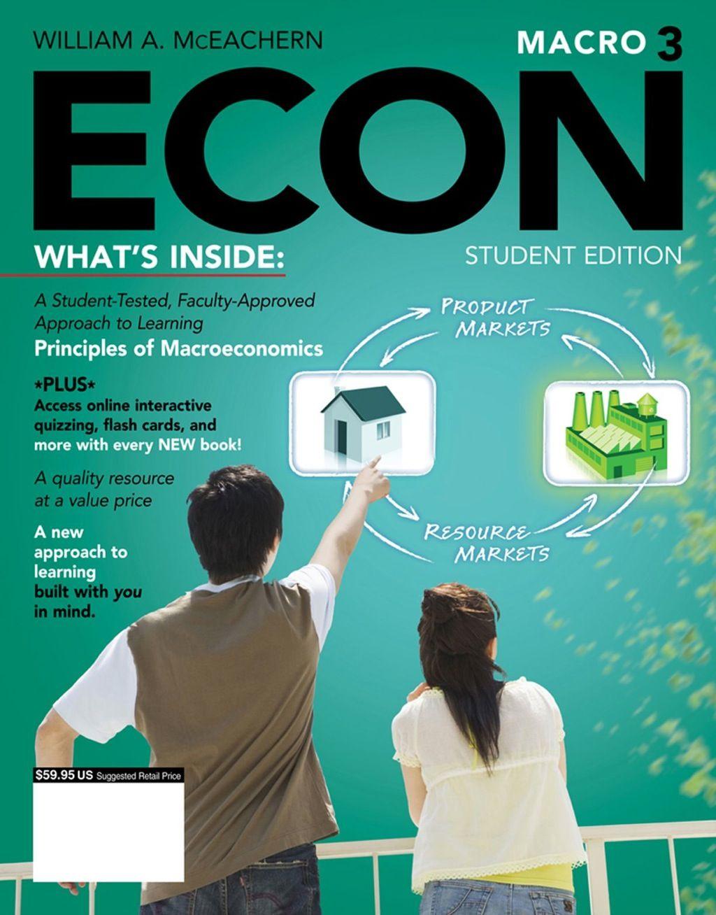 Econ macro3 ebook rental cengage learning economics