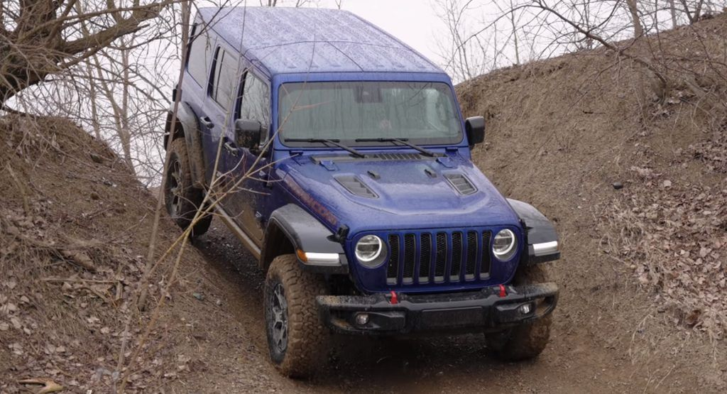 Is The New Jeep Wrangler Ecodiesel The Best Of The Series If