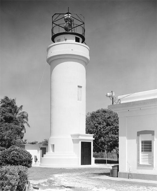 Westlight House: Faro De Punta Borinquén