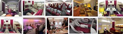 Since The Beginning Of 2012 Qatar Airways Has Launched Flights To Baku Azerbaijan Tboloso Georgia Kigali Rwanda Zagreb Croatia Erb Qatar Penerbangan