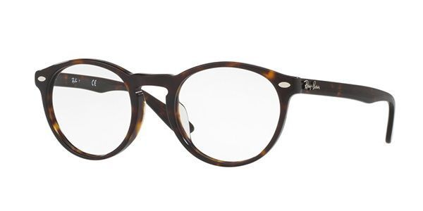 af55e72ea8968 Ray-Ban RX5283F Asian Fit 2012 Eyeglasses