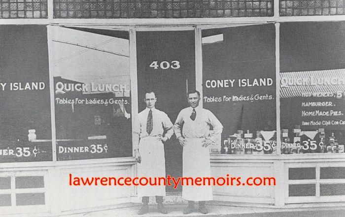 The Hot Dog Capital Of The World Mp Coney Island Coney Island Island Newcastle
