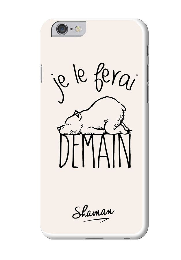 coque shaman galaxy s6 edge