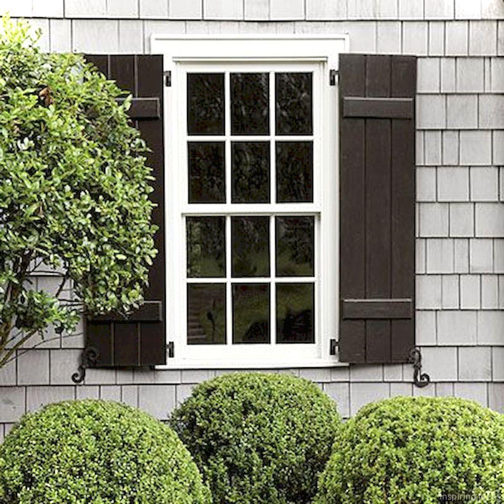 Exterior window trim design ideas   greatest cottage exterior colors ideas  cottage exterior colors
