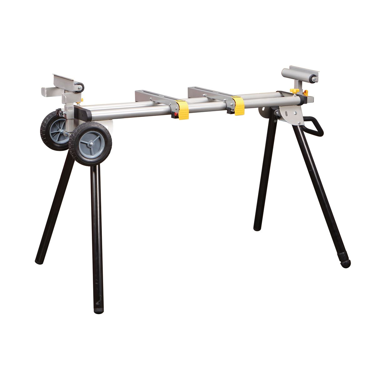 Heavy Duty Mobile Miter Saw Stand Mitre Saw Stand Woodworking Equipment Woodworking Tools