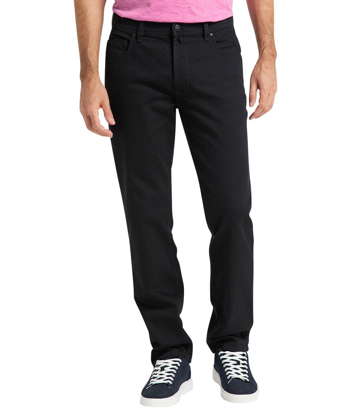 Pioneer Herren Jeans Peter in Schwarz | Herren jeans, Levis