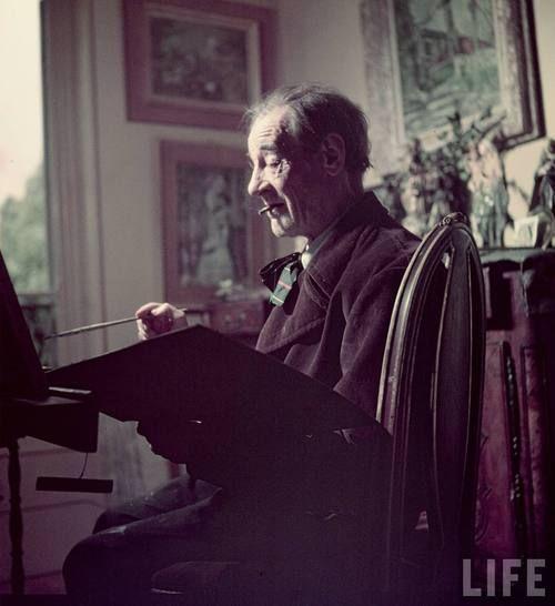 Vintage Maurice Utrillo