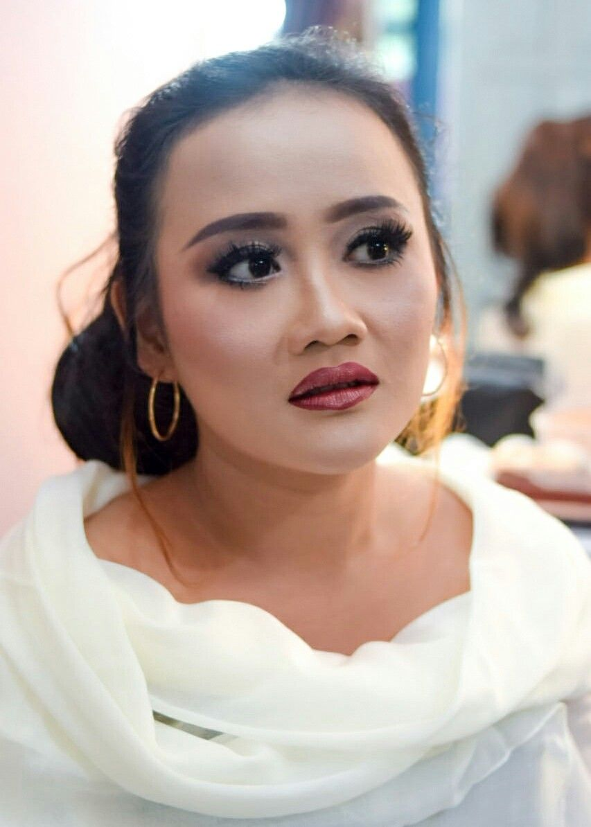 Bold For Sisy Pengantin Make Up Pernikahan