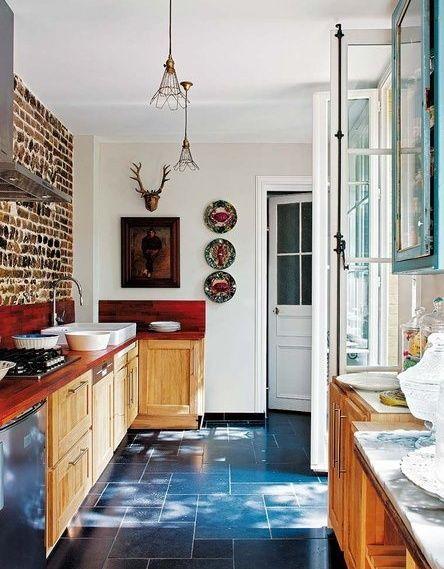 Nuevo Estilo Cocinas | Cocinas De Revista Cocinas De Revista Pinterest Revistas
