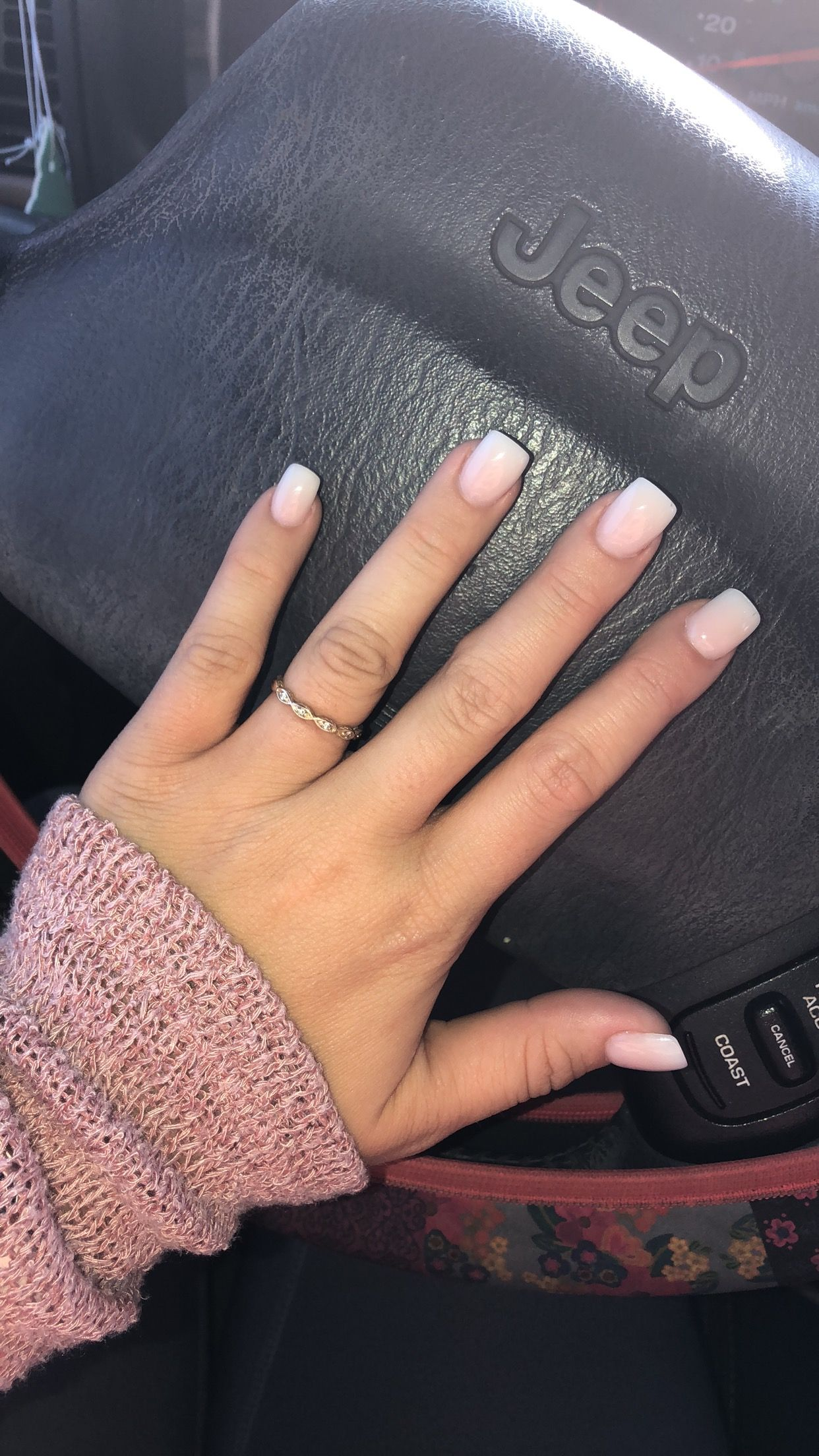 Pin by Whitney Warren on Nails   Square acrylic nails ...
