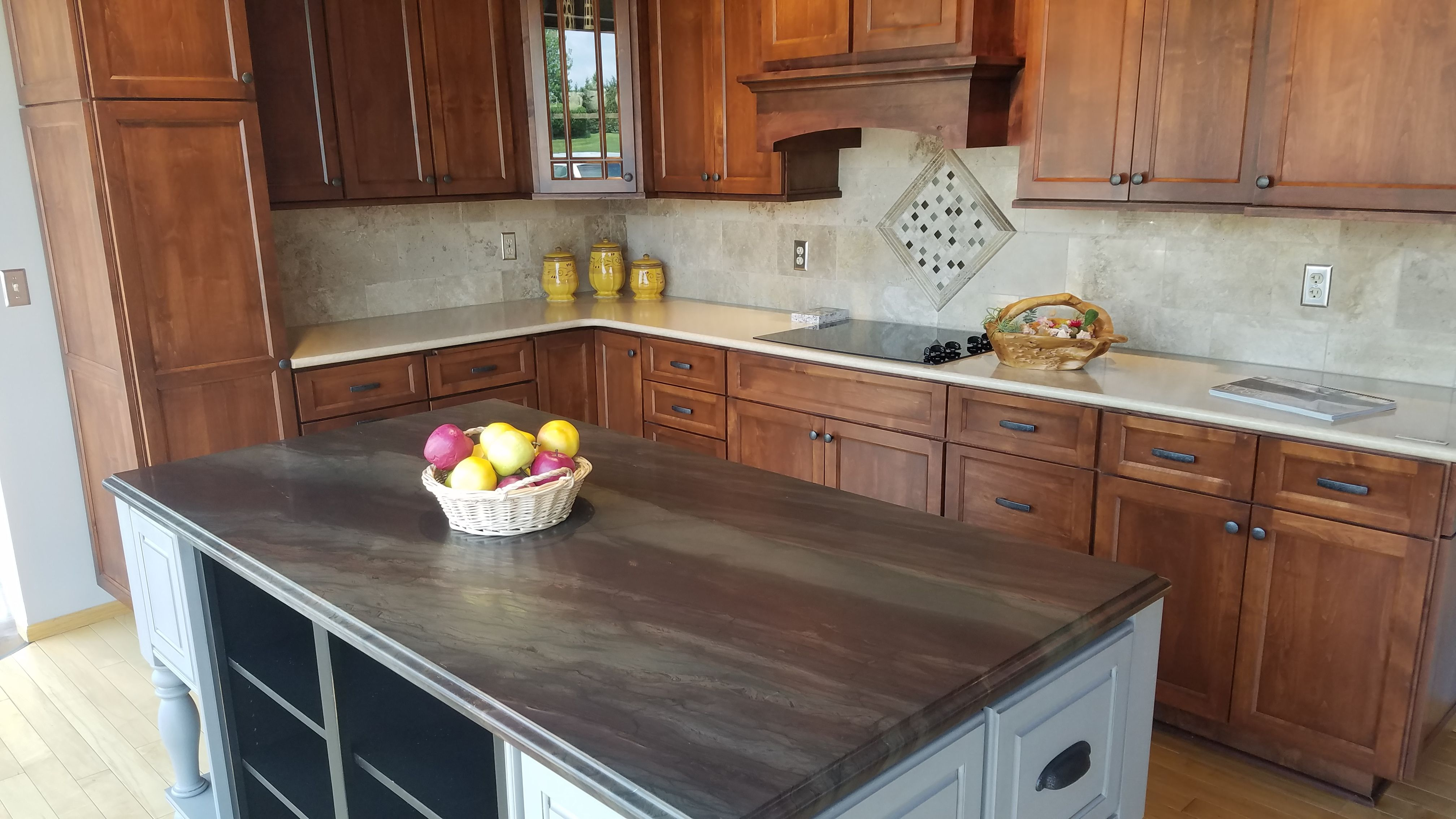 Agc Affordable Granite & Cabinetry Showroom #Granite #Cabinetry #Affordable #Kitchen
