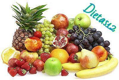 Menus para la Dieta Disociada