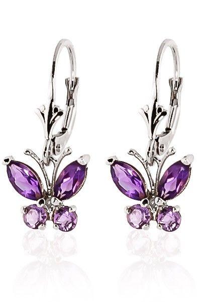 Image Result For Erfly Earrings