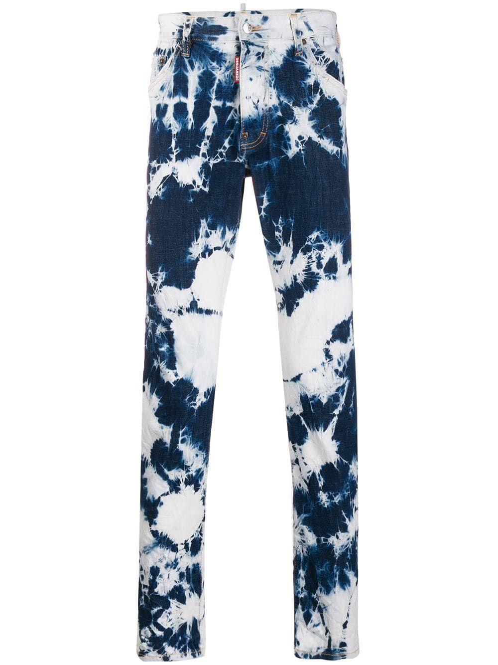 dsquared jeans farfetch