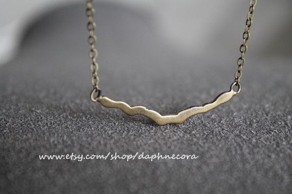 Crack in the Universe Necklace!!!