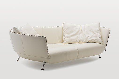Sofas, DS-102 - de Sede Ledermöbel Schweiz | sofa | Pinterest | Modern