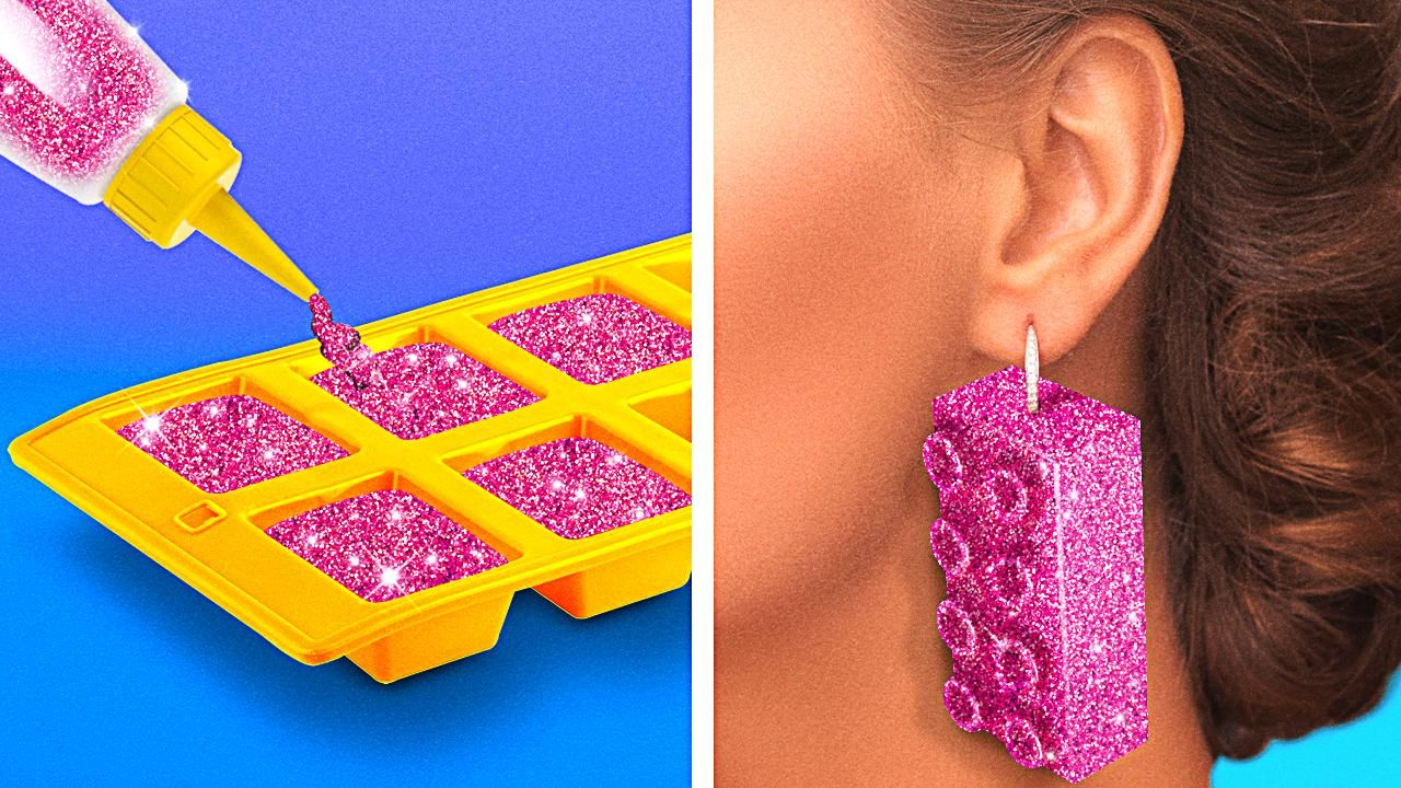 Photo of 28 EASY DIY JEWELRY IDEAS THAT WILL COST YOU LESS THAN A DOLLAR
