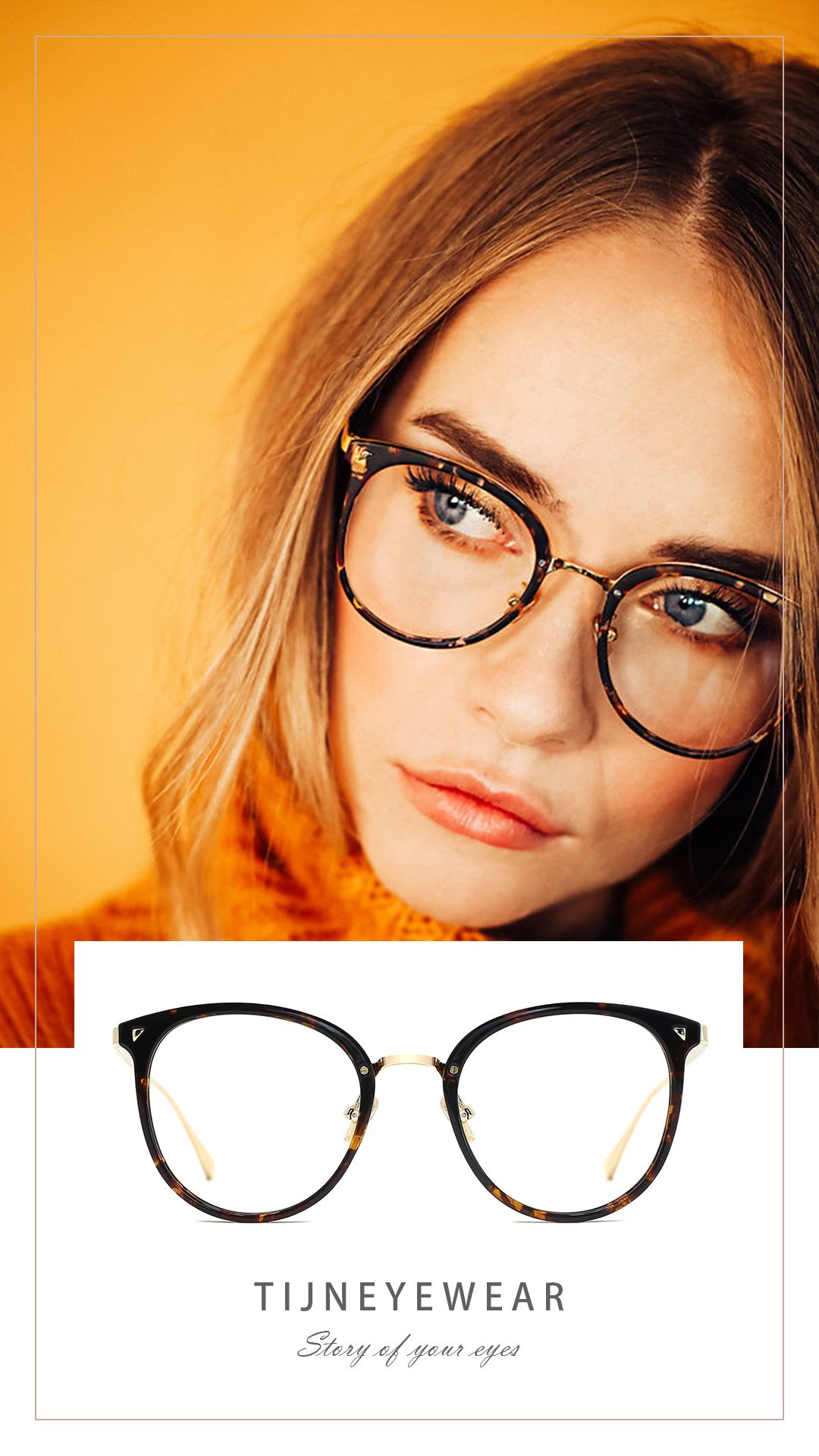Photo of Eyewear Trends 2018 Women