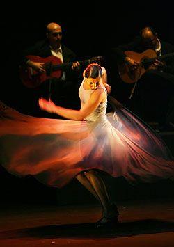 Flamenco (Sara Baras)