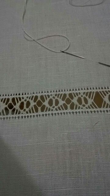 Pin By Tc Dkin On Ajur Pinterest Drawn Thread Needle Lace