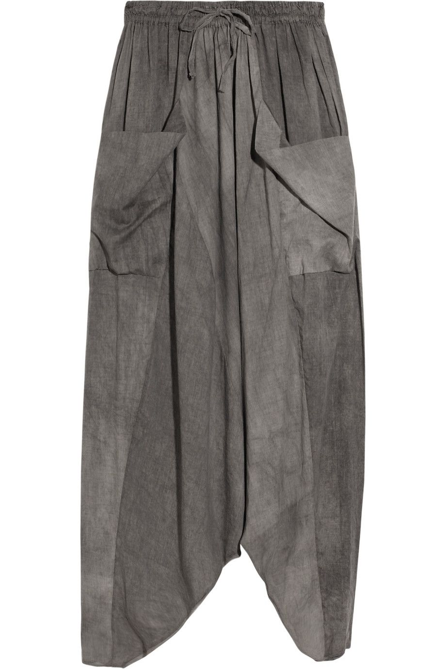 dropped crotch cotton pants so hammer time home decor pinterest