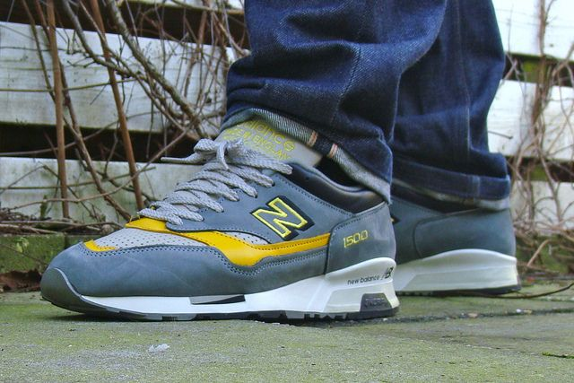 New Balance M 1500 GBY   Retro shoes, Sneakers, New balance sneakers
