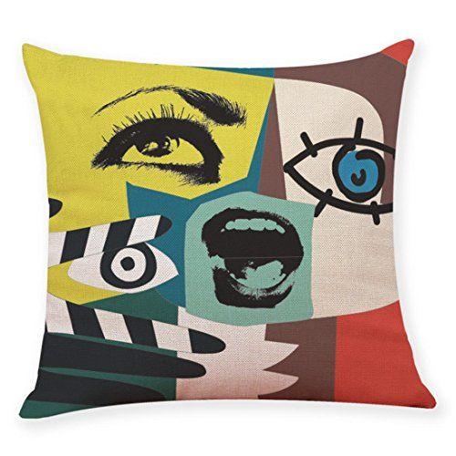 housses de coussin canap angelof housse de coussin 45x 45. Black Bedroom Furniture Sets. Home Design Ideas