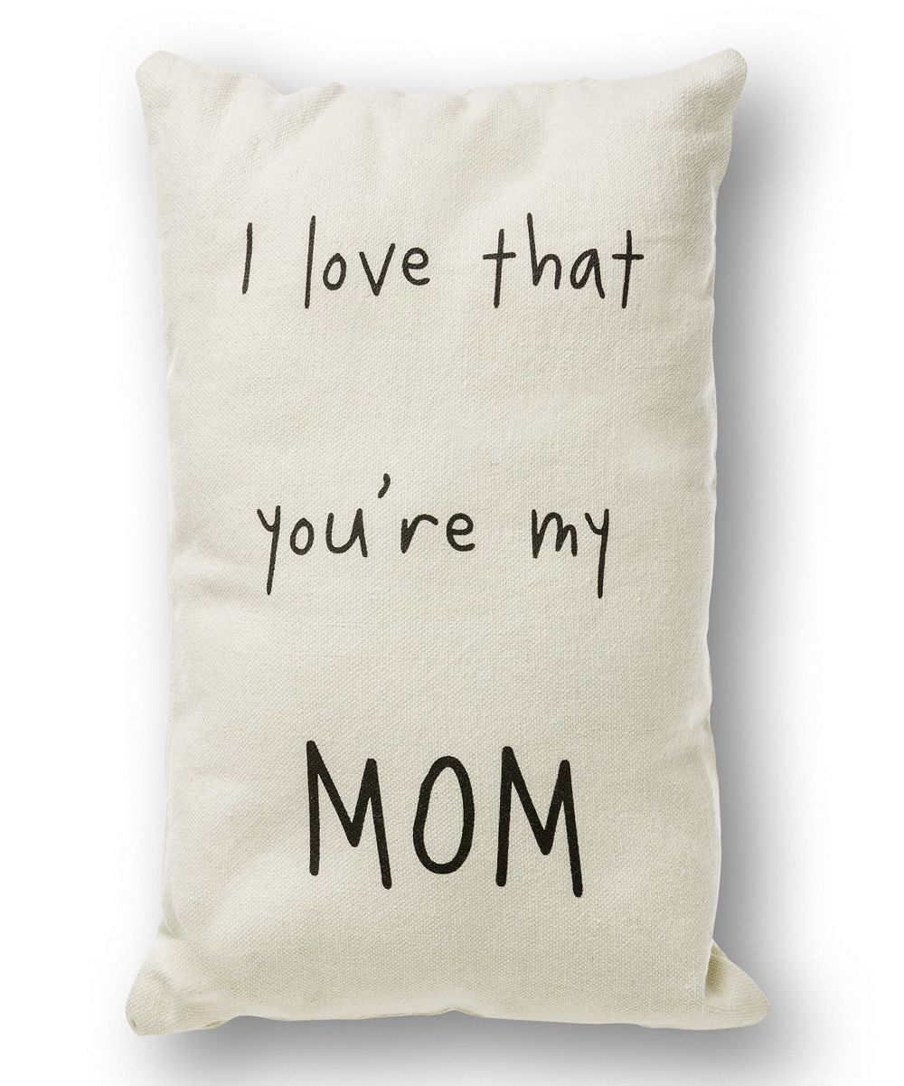 'I Love That You're My Mom' DIY