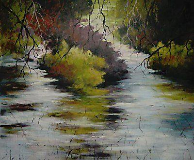 ArtForte Gallery - Tim Howe - Paintings