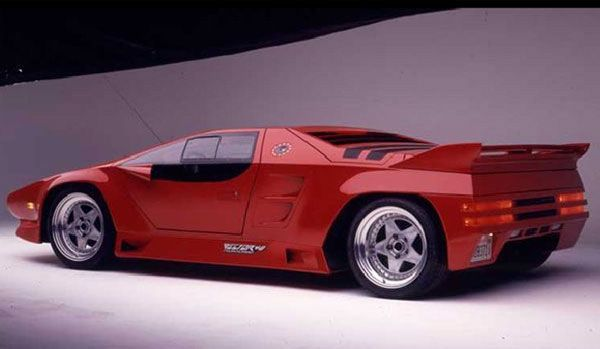 Forgotten Supercars Super Cars Car Dream Cars