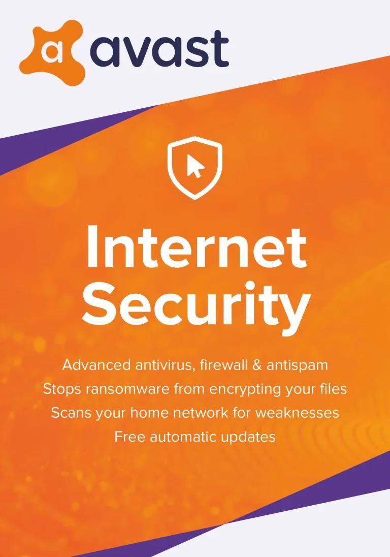 Avast security 2019 v19.6.2383 Build 19.6.4546.0